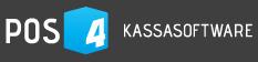 POS4 Kassasoftware